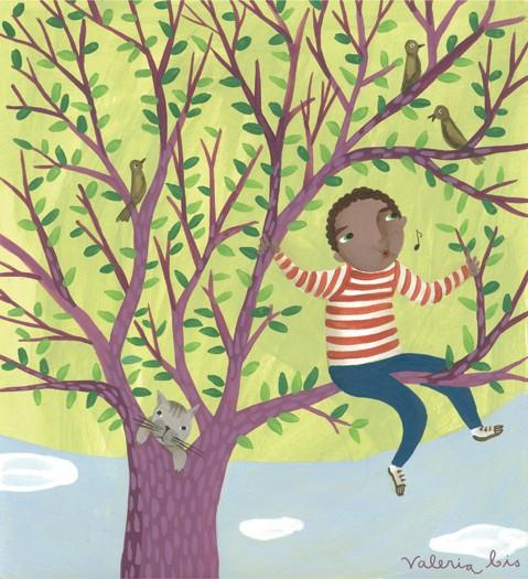 L'arbre i el nen