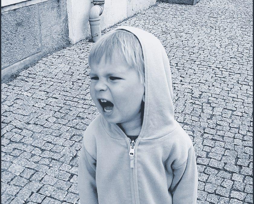 """LA RÀBIA: gestionant emocions """"difícils"""""""