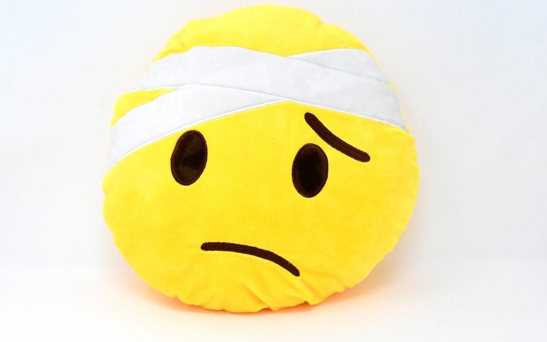 La tristesa en els nens
