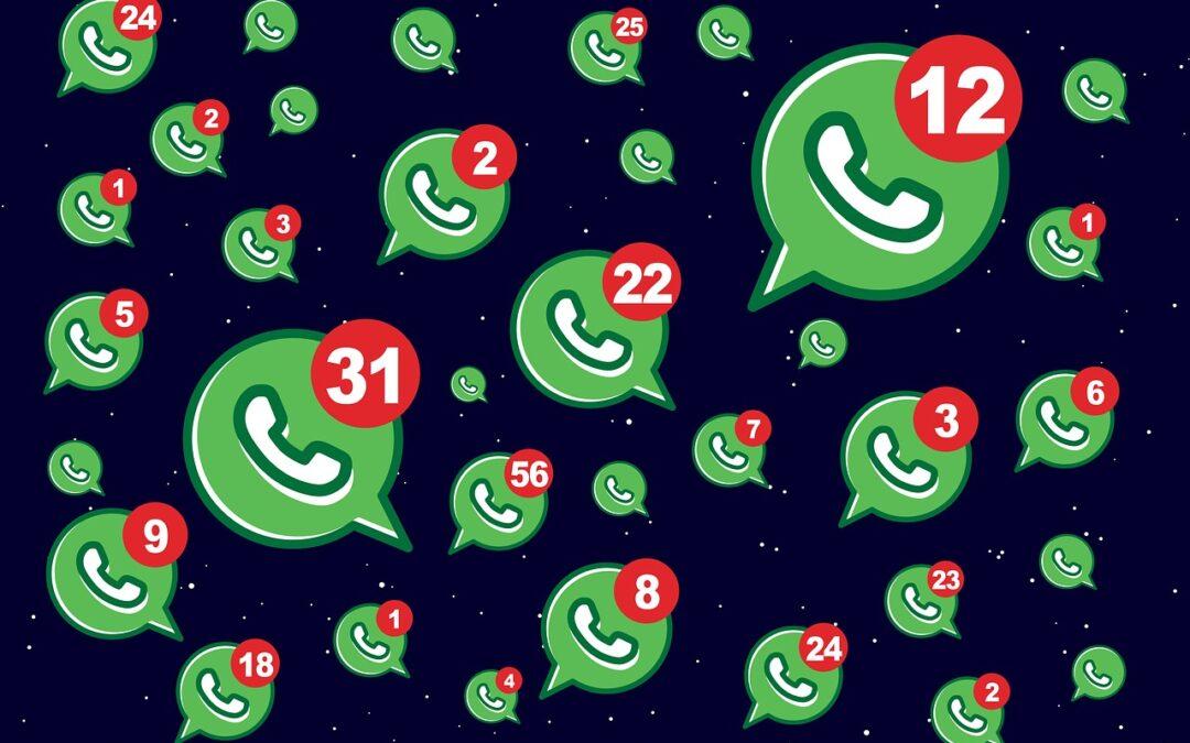 Whatsapp, ni àngel ni dimoni